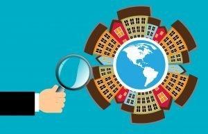 ricerca di mercato per vendere casa tramite agenzia