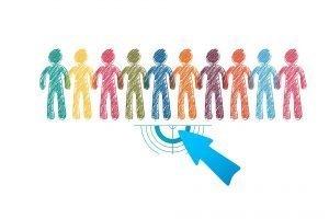 ricerca dei clienti nel vendere casa tramite agenzia